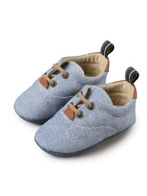 BabyWalker βαπτιστικά παπούτσια