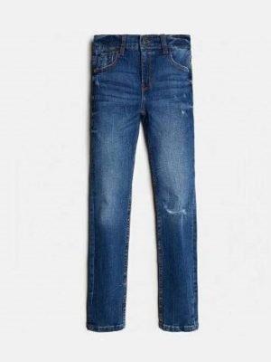 Παιδικό τζιν παντελόνι για αγόρια Guess