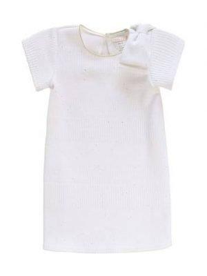Παιδικό φόρεμα πλεκτό Billieblush