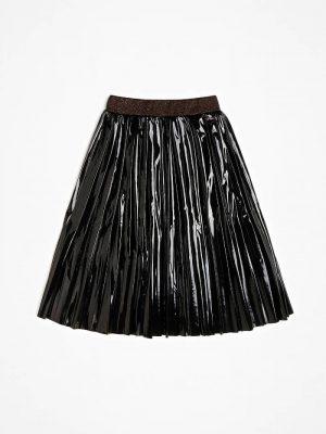 Παιδική μαύρη φούστα Guess