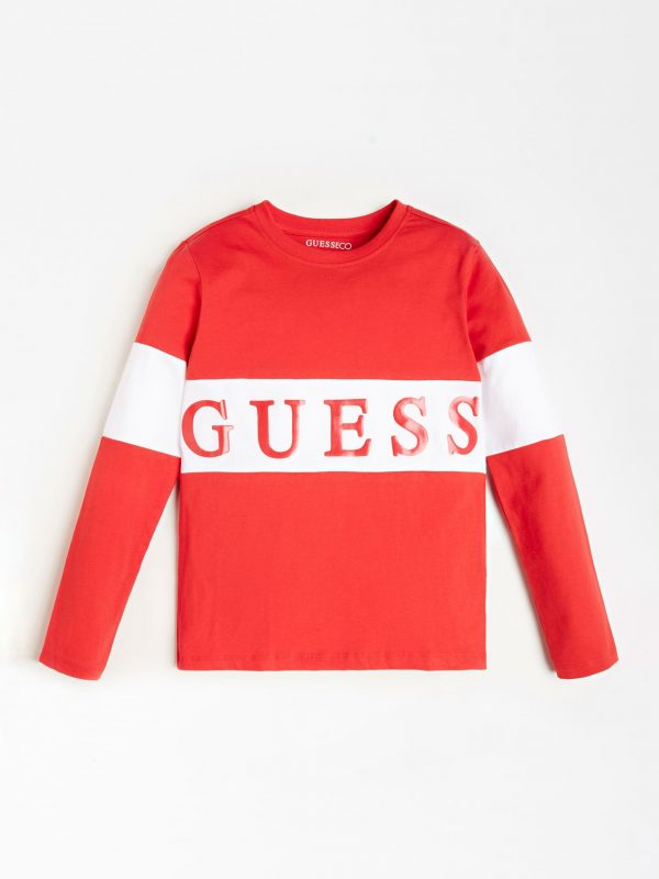 Παιδική μπλούζα Guess