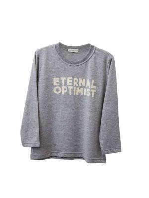 TC αγορίστικο γκρι μπλουζάκι