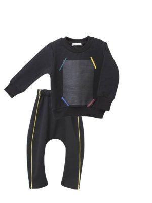Παιδικό σετ φούτερ/φόρμα Twoinacastle