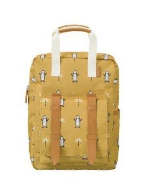 τσάντα πλάτης πιγκουίνοι fresk