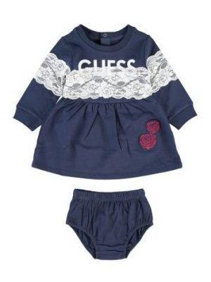 Βρεφικό φόρεμα Guess για κορίτσια