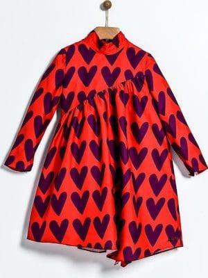 Παιδικό φόρεμα Yelloh για κορίτσια