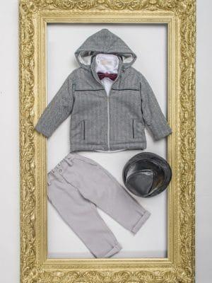 Βαπτιστικό κοστούμι ΝΑ129 Neonato