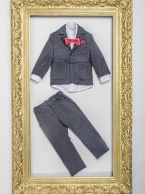 Βαπτιστικό κοστούμι ΝΑ130 Neonato
