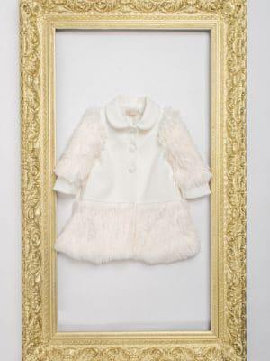 Βαπτιστικό παλτό ΝΠ050 Neonato