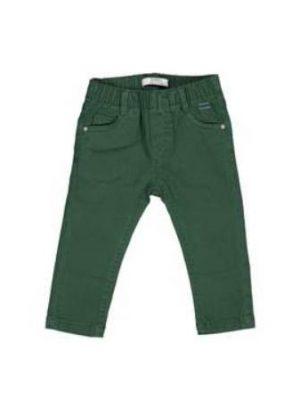 Παντελόνι πράσινο Birba για αγόρια