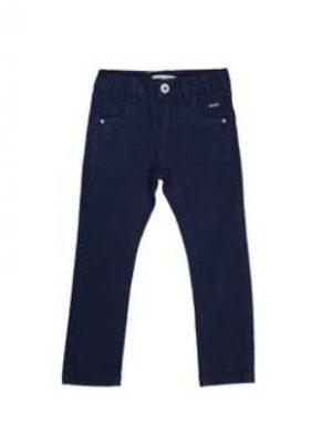 Παντελόνι μπλε Try Beyond για αγόρια