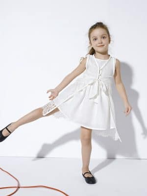 Βαπτιστικό φόρεμα G1809 Dreamwish