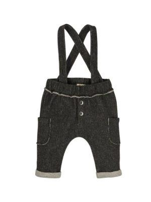 Παντελόνι με τιράντες EMC για αγόρια