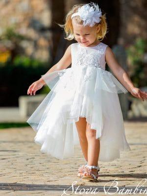 Φόρεμα G6 Stova Bambini