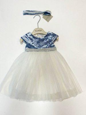 Βαπτιστικό φόρεμα Neonato για κορίτσια
