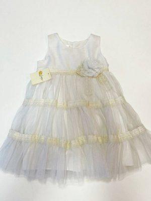 Βαπτιστικό φόρεμα La Christine