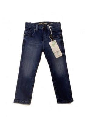 Παντελόνι τζιν μπλε Guess